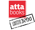 atta book limited edition